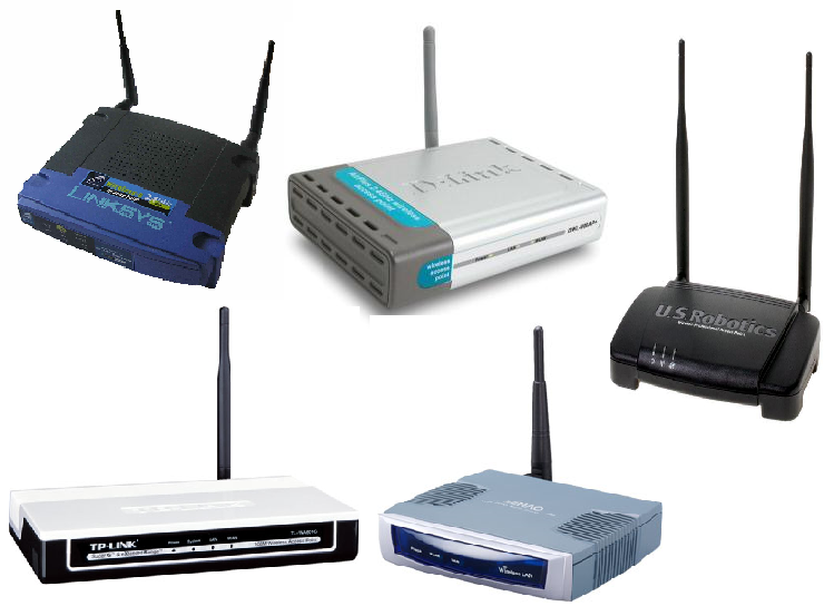 wireless-router access point
